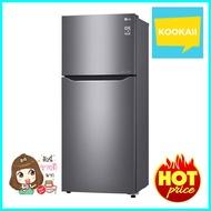 LG ตู้เย็น 2 ประตู 14.2 คิว รุ่น GN-B422SQCL **สอบถามเพิ่มเติมได้จ้า**