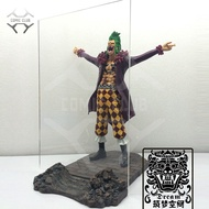 One Piece 27cm Bartolomeo gk resin Standard Edition toy Figure for Collection.