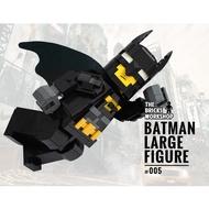 [樂高匠人] 樂高MOC 蝙蝠俠大人偶
