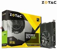 ZOTAC GeForce∝ GTX1050 MINi DDR5 2G | Video Memory 2GB GDDR5 / GTX1050 Ti MINi DDR5 4G
