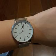 Kangol 手錶 米蘭錶帶