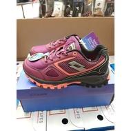 Lotto女性越野跑鞋