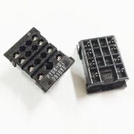 PY08-02 腳座 適用MY2 繼電器 OMRON繼電器插槽(含稅)【佑齊企業 iCmore】