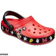 Crocs卡駱馳 (女鞋) 卡駱班米妮II-204936-90H