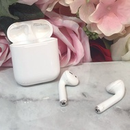 AirPods2  二代二手 蘋果藍芽耳機 Apple Airpods2