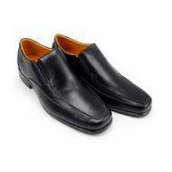 LUIGI BATANI รองเท้าคัชชูหนังแท้ รุ่น LBD5977-51 สีดำ