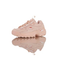 FILA Disruptor 3 Formation Women shoes high daddy shoes running shoes pink 36-41