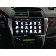 豐田TOYOTA 七代CAMRY 10.2吋 平板 上網 安卓版螢幕主機 WIFI.網路電視.藍芽電話