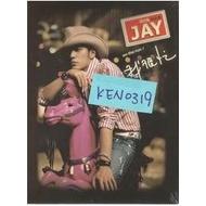 Jay Chou I A Cd+dvd