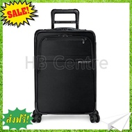 ราคาพิเศษ!! กระเป๋าเดินทาง BRIGGS & RILEY รุ่น U122CXSP-4 ขนาด 20 นิ้ว สี Black แบรนด์ของแท้ 100% พร้อมส่ง ราคาถูก ลดราคา ใช้ดี คงทน คุ้มค่า หมวดหมู่สินค้า กระเป๋าเดินทาง กระเป๋ามีล้อลาก