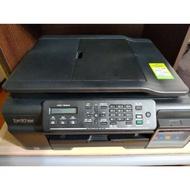 Brother 兄弟 MFC-T800W 連續供墨印表機 無線 複合機 事務機 二手