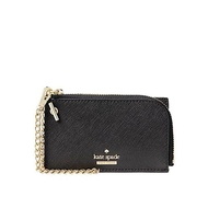 NEW ARRIVAL Kate Spade Cameron Street Ivey Wristlet Card Holder With Key Ring