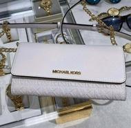 NiceBagOutlet 🎋#MK MICHAEL KORS WOC CROSSBODY กระเป๋าสะพายข้าง ทรงครอสบอดี้ 🌸🌸งานแท้100% งานหิ้วUSA🌸 RN111810