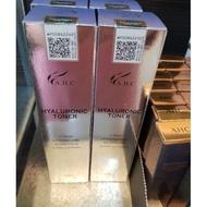 衝評價** 韓國AHC B5玻尿酸高效水合透明質酸補濕爽膚水 神仙水(100ml)