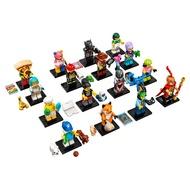現貨 LEGO 71025 樂高 第19代 抽抽樂 人偶組 整套16隻 全新公司貨