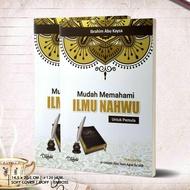 The book Nahwu - Easy to Understand the Science of Nahwu Adz Dzahabi