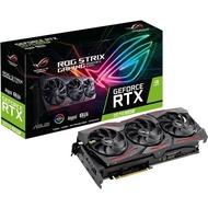 ASUS 華碩 ROG Strix GeForce RTX 2070 SUPER A8G GAMING 顯示卡