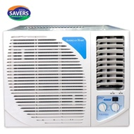 American Home Aircon window type AHAC-192MNT 2hp manual function
