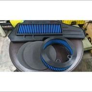 SIMOTA SMAX 155 空濾+傳動濾芯 FORCE 155 YAMAHA 高流量空濾
