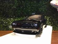 1/18 AUTOart Dodge Challenger 392 Hemi Shaker 71743【MGM】