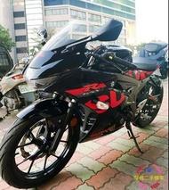 GSX-R150 ABS