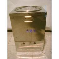 24cm單格菜桶/1格菜桶/保溫鍋/醬料保溫桶/隔水加熱保溫 /濃湯鍋