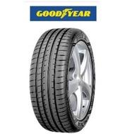 【225/35/19】F1A5性能型街胎EAGLE F1 ASYMMETRIC 5