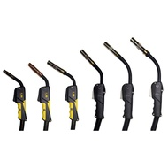 各式CO2焊槍槍組 CO2焊槍零件耗材