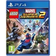 PS4 LEGO MARVEL SUPER HEROES 2 (EURO)