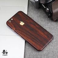 Kingku iphonexr Back Film dbrand Fruit 7/P Color Film IPhone8 Protector Apple xsmax Adhesive Paper Film