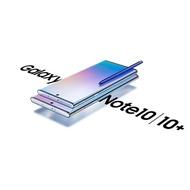獨家送原廠預購禮 三星 Samsung galaxy Note10+ Note 10 plus 12g 256g