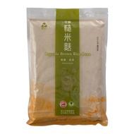 里仁有機糙米麩-無糖 600g 備貨需4-7天