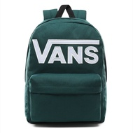 VANS - VN0A3I6RTTZ Vans Old Skool Iii Backpack 後背包 (綠色) 化學原宿