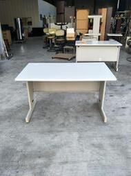 【承詮二手家具】OA辦公桌120X70 B00135