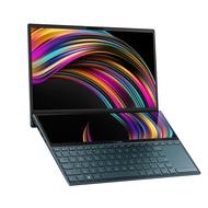 ASUS 華碩 ZenBook Duo UX481 UX481FL-0041A10510U 14吋 筆電 蒼宇藍