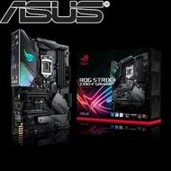 華碩 ROG STRIX Z390-F GAMING ATX/DDR4*4/M.2/USB3.1/1H1DP