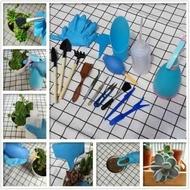 ชุดอุปกรณ์ไม้อวบน้ำในกระถาง,ชุดเครื่องมือทำสวนชุดเครื่องมือทำบอนไซขนาดเล็กตัดไม้อวบน้ำสำหรับสวนชุดเครื่องมือสำหรับรดน้ำ
