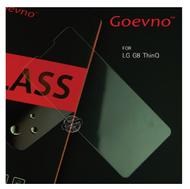 Goevno LG G8 ThinQ 玻璃貼 非滿版 鋼化玻璃 螢幕保護