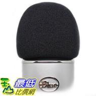 [8美國直購] 美國直購 麥克風防風棉罩 防風罩 濾音罩 適用 Blue Yeti Blue Yeti Pro 專用
