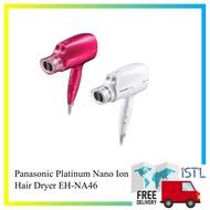Panasonic Platinum Nano Hair Dryer EH-NA46