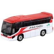 【TOMICA】NO.072 日野 JR 東北巴士(多美小汽車)