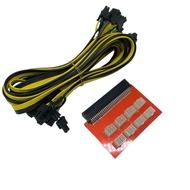 UINN DPS-1200FB Miner Power Supply 1200 W 438202-002 440785-001 Dl580g5 Psu
