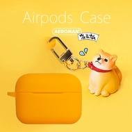 airpods pro 保護套 柴犬 總柴 防疫 日本 黑柴犬 白柴犬 科基 科基犬 法鬥 鬥牛犬 泰迪狗 貓 柯基狗
