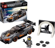 LEGO 樂高 速度冠軍邁凱輪塞納75892 (219件)