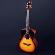 【又昇樂器 . 音響】AYERS AS-SBW 全單板 木吉他 民謠吉他奧昇弦釘裝置