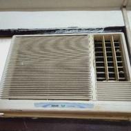 窗型冷氣  三洋SA-R227 中古 二手 0.8噸