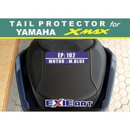 Tail Protector Xmax - Behel Xmax Protector - Xmax Accessories