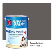 Nippon Paint Easy Wash NP N 1926 D 5L
