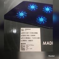 筆電散熱座V4(自售)