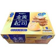 【KENJI健司】健康時刻 金黃起司餅乾(28.5公克X45包)
